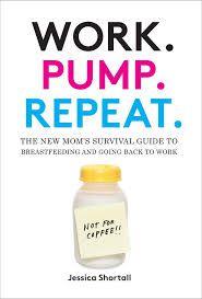 Work Pump Repeat book cover