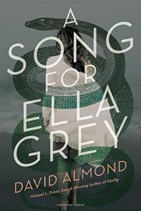 song for ella grey book cover