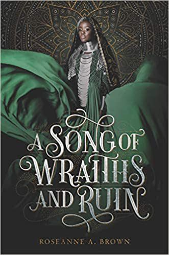 song-of-wraiths-and-ruin cover