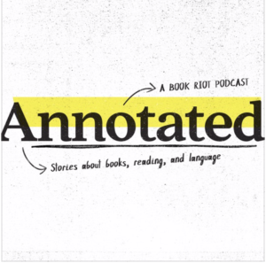 Annotated podcast
