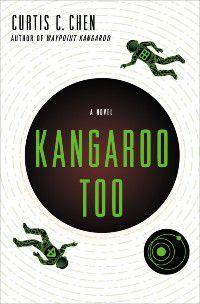 Kangaroo Too Curtis C Chen Cover Image