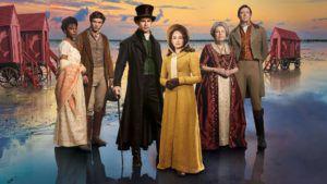 Sanditon PBS Masterpiece Romance Show