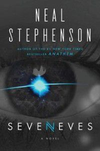 Seveneves Neal Stephenson Cover Image