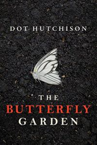 The Butterfly Garden book cover