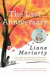 The Last Anniversary Book Cover