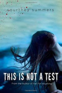 This Is Not a Test book cover