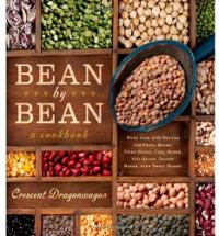 Bean by Bean cookbook cover