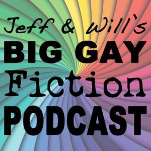 Big Gay Fiction Podcast