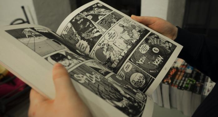 Comics A–Z Challenge: 5 Great Comics Representing 5 Emotions