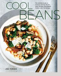 Cool Beans cookbook cover