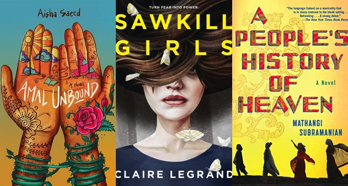 Book Riot's Deals of the Day for March 30, 2020