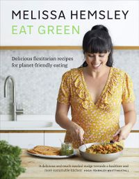 Eat Green cookbook cover
