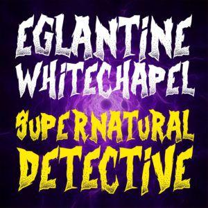 Eglantine Whitechapel logo