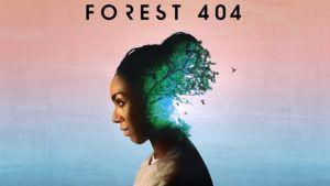Forest 404 logo