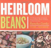 heirloom beans cookbook cover