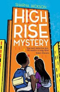 High Rise Mystery cover