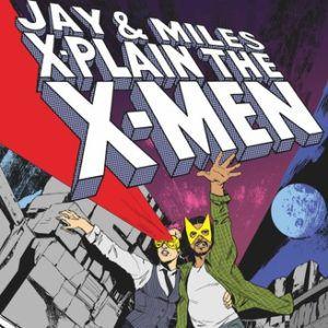 Jay & Miles