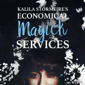 Kalila Stormfire's logo
