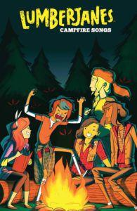 Lumberjanes Campfire Songs
