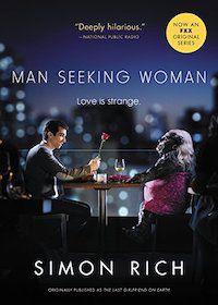 image of man seeking woman by simon rich