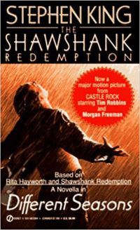 The Shawshank Redemption cover