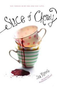 Slice of Cherry cover