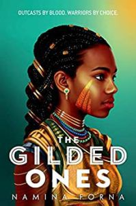 The Gilded Ones from Book Releases Delayed Due To Coronavirus | bookriot.com