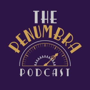 Penumbra Podcast logo