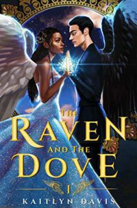 The Raven and the Dove magical cities