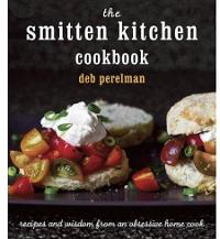 The Smitten Kitchen Cookbook cover