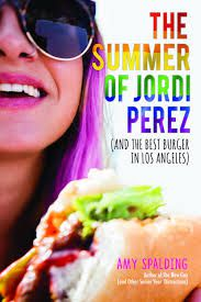 The Summer of Jordi Perez from Rainbow Books for Pride Month | bookriot.com
