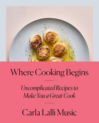 Where Cooking Begins cookbook cover