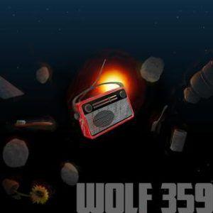 Wolf 359 logo