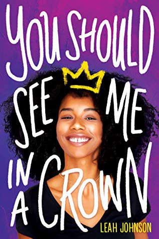 You Should See Me in a Crown Book Cover