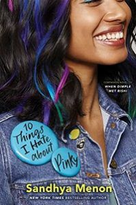 10 Things I Hate about Pinky from Book Releases Delayed Due To Coronavirus | bookriot.com