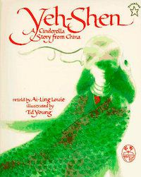 Yeh Shen Cover