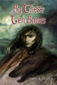 By These Ten Bones Book Cover