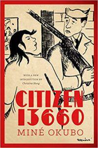 Citizen 13660 by Mine Okubo
