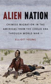 Books about racism towards China