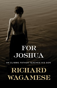 For Joshua Richard Wagamese cover