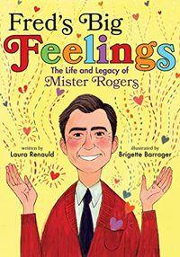 Fred's Big Feelings cover