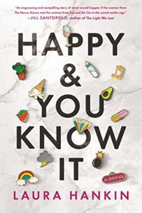 Happy and You Know It cover