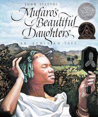 Mufaro's Beautiful Daughters Cover