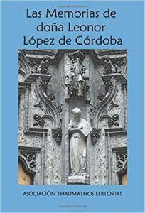 Leonor López de Córdoba cover