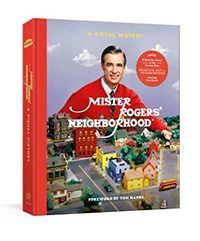 9 Of The Best Books About Mister Rogers For Children And Adults