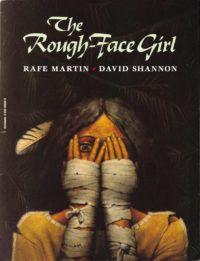 Rough-Face Girl Cover