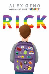 Rick from Rainbow Books for Pride | bookriot.com