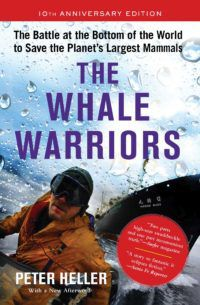 The Whale Warriors book cover