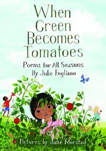 when green becomes tomatoes book cover