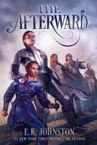 The Afterward cover